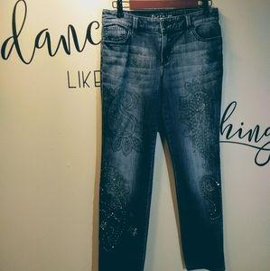Chico's Jeans